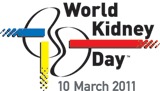 World Kidney Day 2011