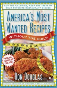 America Most Wanted Recipes Without the Guilt