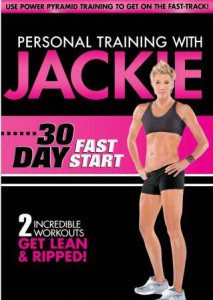 30 Day Fast Start Jackie Warner