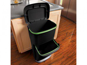 Rubbermaid 2-in-1 Recycler