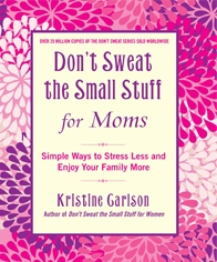 Don't Sweat Moms