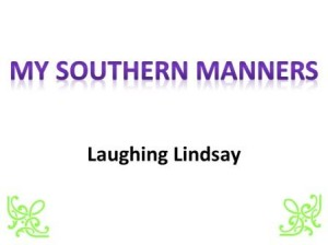 Southern Manners