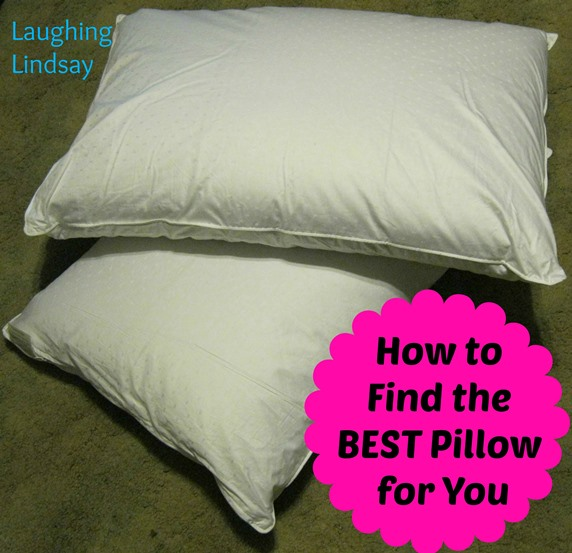 Best Pillow for You