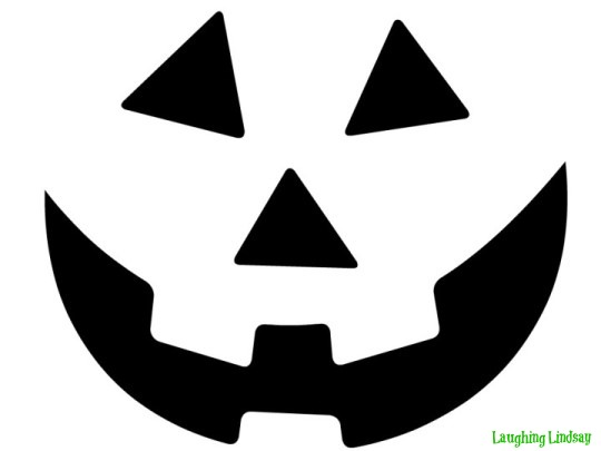Peaceful image with jackolantern printable