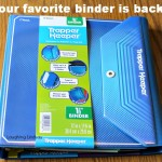 Trapper Keeper Binder