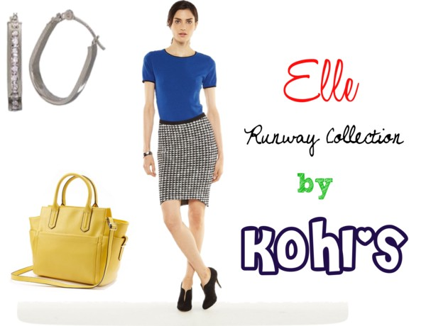 Kohl's Elle Runway Collection