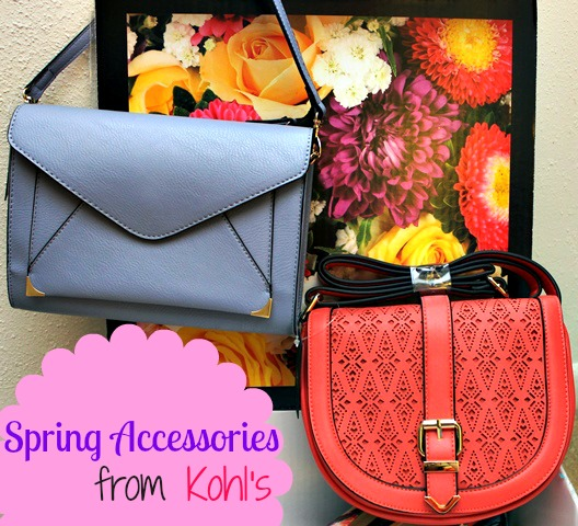 Spring Accessories 2015