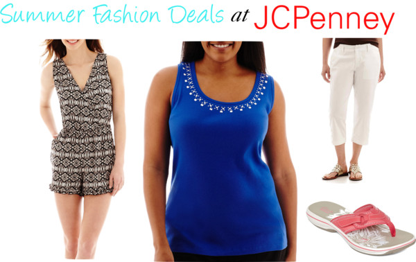 Summer Fashion Deals