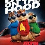 Alvin and the Chipmunks 4 Movie (2015)