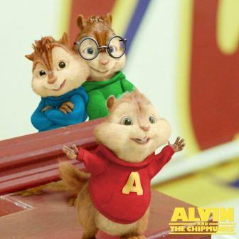 Alvin and the Chipmunks 4 Film Image