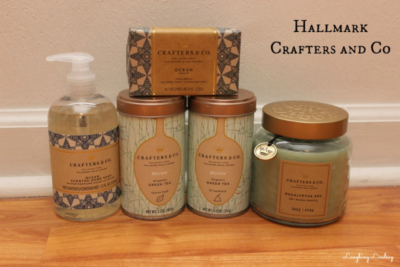 Hallmark Crafters and Co