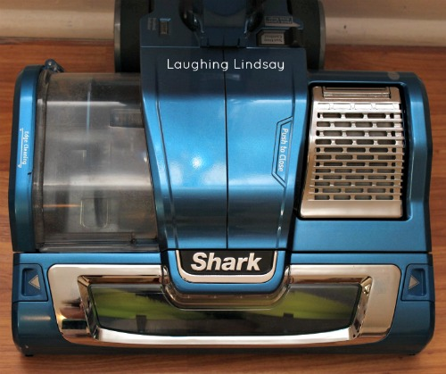Shark Rocket Powerhead Vacuum Cleaner