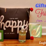 Gifts for Friends from Hallmark #FabulousFriends #LoveHallmark