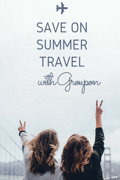 Save on Summer Travel